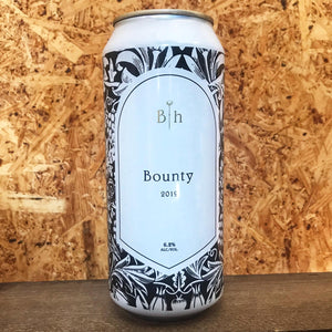 Brewery Bhavana Bounty BA Sour 6.2% (473ml)