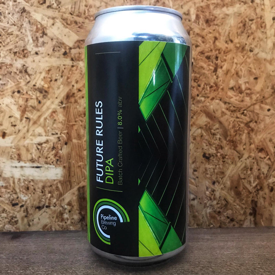 Pipeline Future Rules DIPA 8% (440ml)