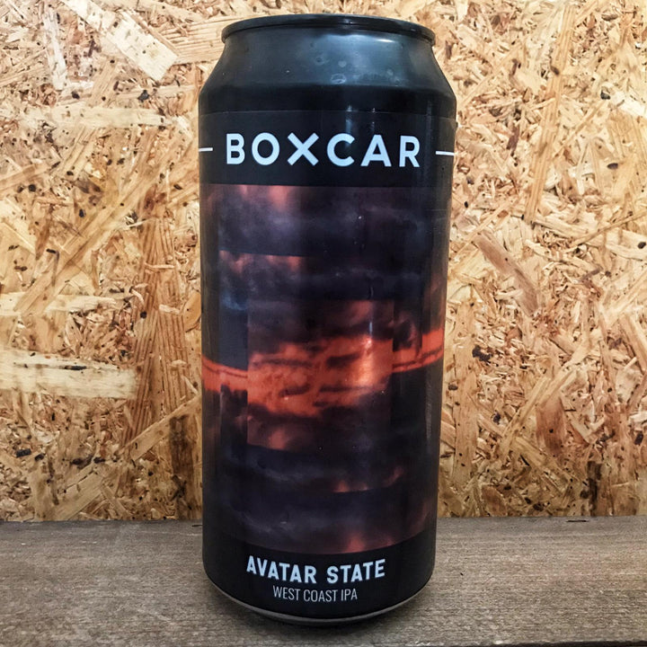 Boxcar Avatar State WC IPA 6% (440ml)
