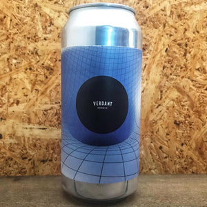 Verdant Where Does The Time Go DIPA 8% (440ml)