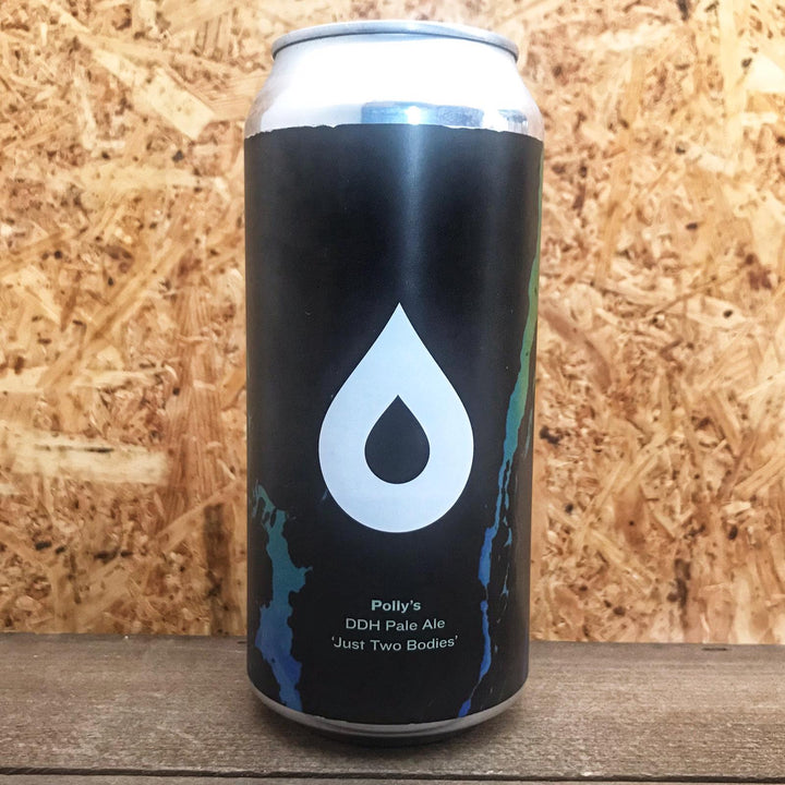 Pollys Just Two Bodies DDH Pale 5.5% (440ml)