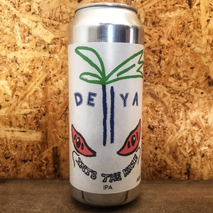 DEYA Into The Haze 6.2% (500ml)