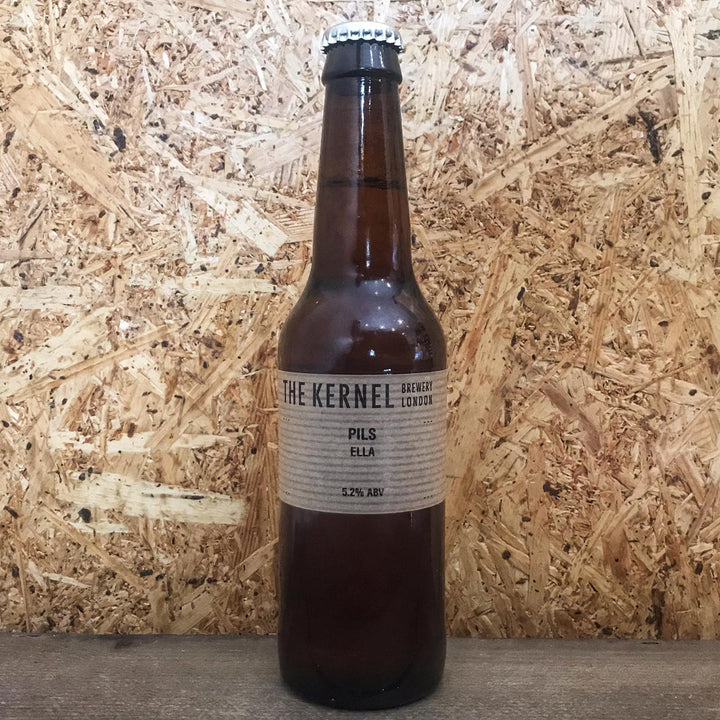 The Kernel Pils 5.2% (330ml)