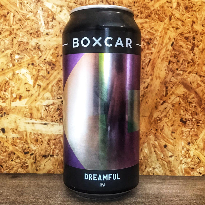 Boxcar Dreamful IPA 6.5% (440ml)