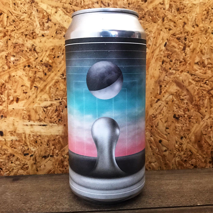 Dry and Bitter Phase Curve Session IPA 4.6% (440ml)