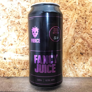 Fierce Fancy Juice DIPA 8.5% (440ml)