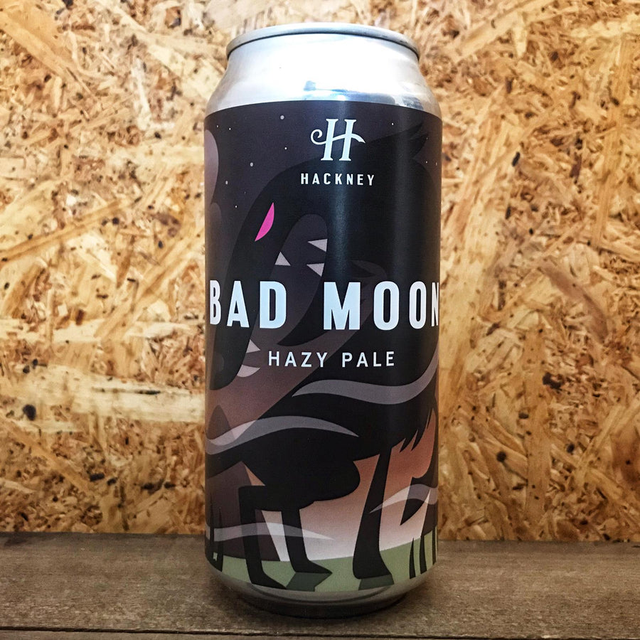 Hackney Heavy Moon Pale Ale 5.5% (440ml)