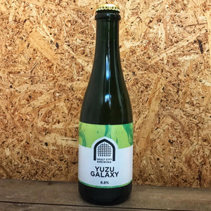 Vault City Yuzu Galaxy 8.8% (375ml)