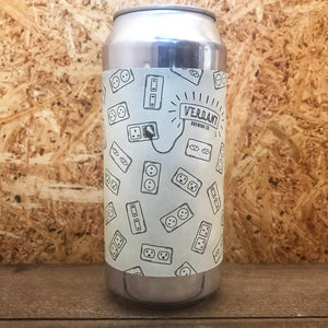 Verdant Unnecessary Sockets Pale Ale 5.2% (440ml)