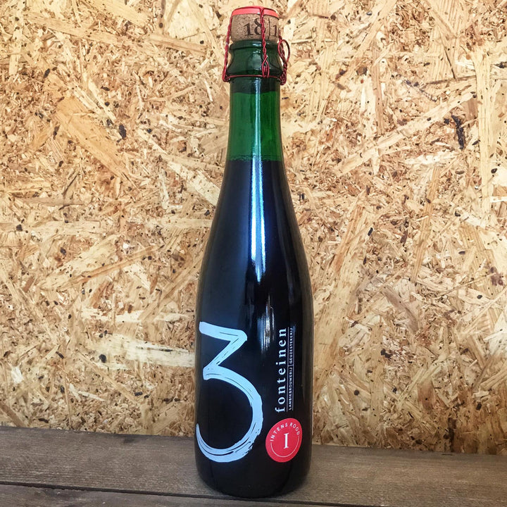 3 Fonteinen Intense Rood 6.3% (375ml)