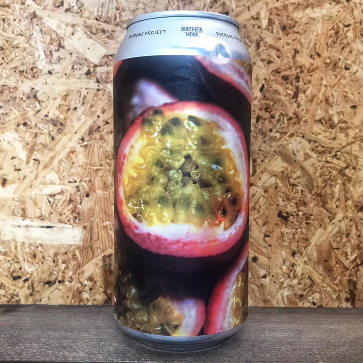 Northern Monk Quarantini Passion Fruit Smoothie IPA (440ml)
