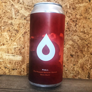 Polly's Slow Burn Berliner Weisse 4% (440ml)
