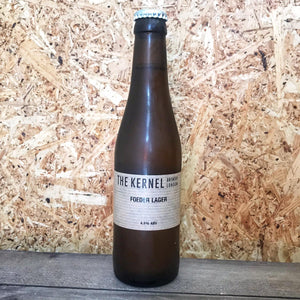 The Kernel Foeder Lager 4.8% (330ml)