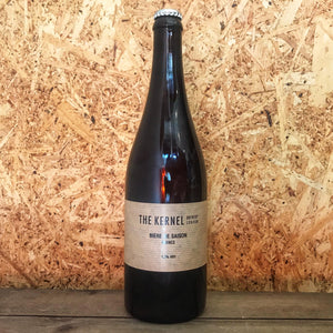 The Kernel Biere de Saison Quince 4.3% (750ml)