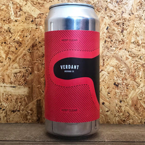 Verdant We've Got Seperate Problems IPA 6.5% (440ml)