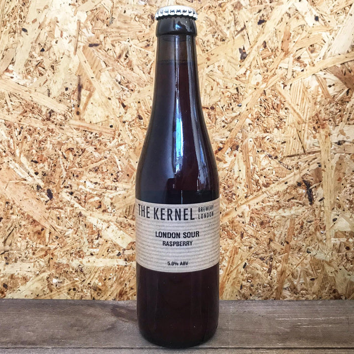 The Kernel London Sour Raspberry 5% (330ml)