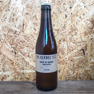 The Kernel Biere de Saison Cider Apple 5.9% (330ml)