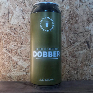 Marble Retro Dobber IPA 6.5% (500ml)