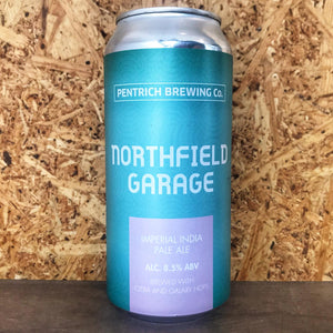 Pentrich Brewing Northfield Garage IIPA 8.5% (440ml)
