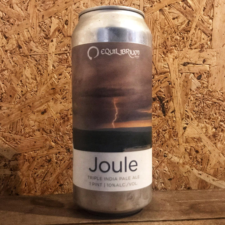 Equilibrium Joule Galaxy TIPA 10% (473ml)