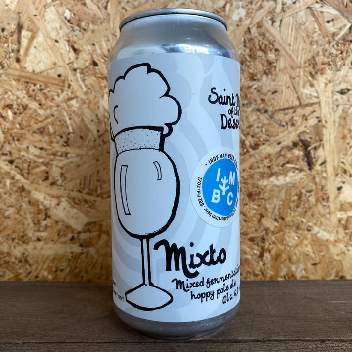 St Mars of the Desert Mixto Pale Ale 6% (440ml)