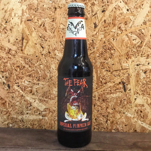 Flying Dog The Fear Pumpkin Ale 9% (330ml)