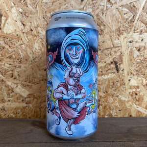 Northern Monk Can of Whup Ass DDH IPA 6.7% (440ml)