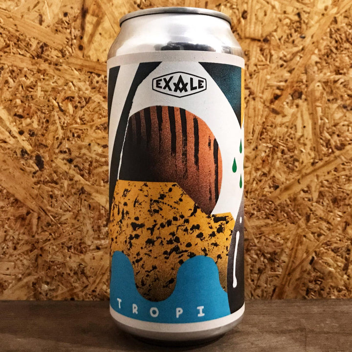 Exale Tropi Sour 3.2% (440ml)