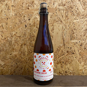 Cascade Nectarine Dream BA Sour 7.5% (500ml)