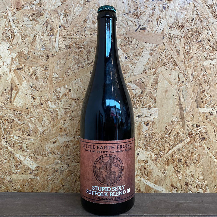 Little Earth Project Stupid Sexy Suffolk (750ml)