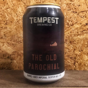 Tempest BA Old Parochial 13% (330ml)