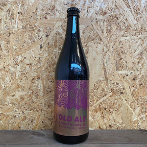 Marble Old Ale Amontillado 12.4% (660ml)