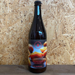 Marble Bretted Pilsner on Apricot 6.4% (660ml)