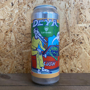 DEYA Saturated In Nelson DIPA 8% (500ml)