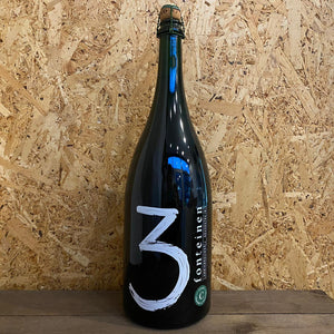 3 Fonteinen Cuvee Armand & Gaston Magnum 5.1% (1500ml)