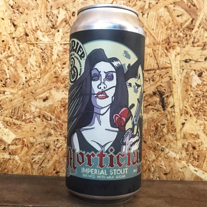 Barrier Morticia Impy Stout 10.1% (473ml)