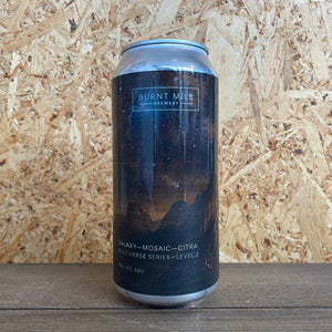 Burnt Mill Multiverse Lvl 2 IPA 6% (440ml)