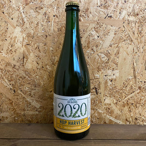 De Ranke Hop Harvest Ale 2020 6% (750ml)