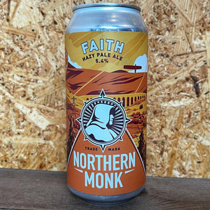 Northern Monk Faith 5.4% (440ml)