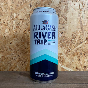 Allagash River Trip 4.8% (473ml)
