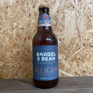 Allagash Barrel & Bean 9.6% (355ml)