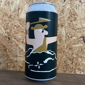 North Brewing Co x Mikkeller Imperial Stout 12.5% (440ml)