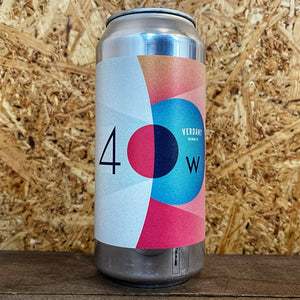 Verdant 40 Watt Moon DIPA 8% (440ml)