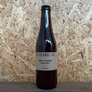 The Kernel Biere de Saison Sour Cherry 5% (330ml)