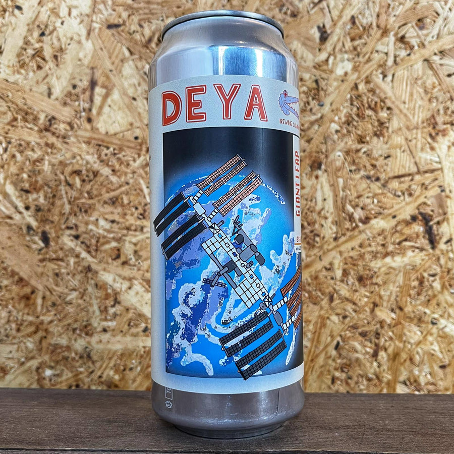 DEYA Giant Leap ESB 5.5% (500ml)