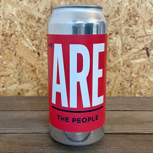 Verdant x Burning Sky WE Are The People DIPA 8% (440ml)