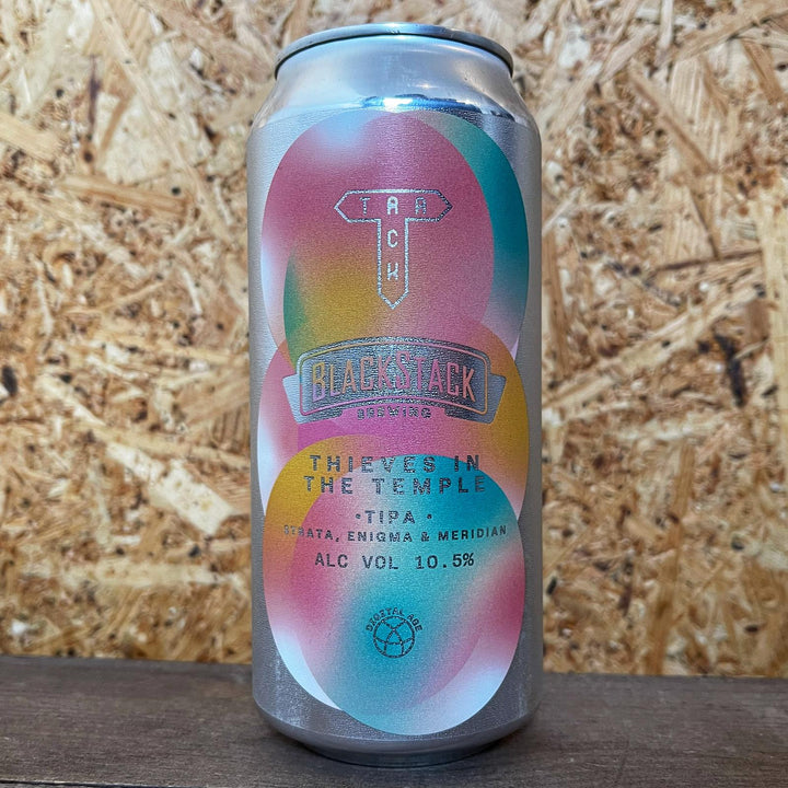 Track x Blackstack Thieves In The Temple TIPA 10.5% (440ml)