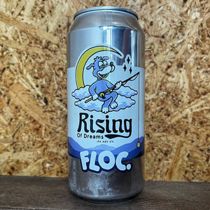 Floc Rising of Dreams NEIPA 7% (440ml)