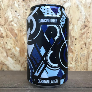 Magic Rock Dancing Bier 4.5% (330ml)