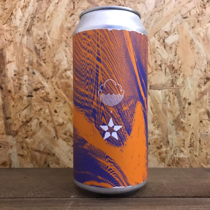 Cloudwater x Notch Super Noble 5.6% (440ml)